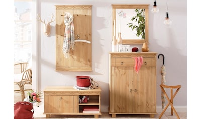 Home affaire Garderoben-Set »Indra«, (Set, 4 St.) kaufen