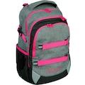 neoxx Schulrucksack »Active, Pink and Famous«