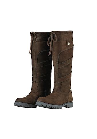 Dublin Stiefel »Unisex Kennet Leder« kaufen
