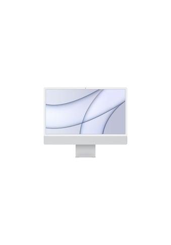 """Apple iMac »iMac (2021), 24"""", 4K Retina, 8GB RAM, 256 GB Speicherplatz«, MGPC3SM/A kaufen"""