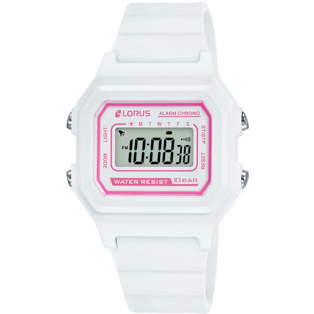 LORUS Chronograph »Lorus Sport, R2321NX9«
