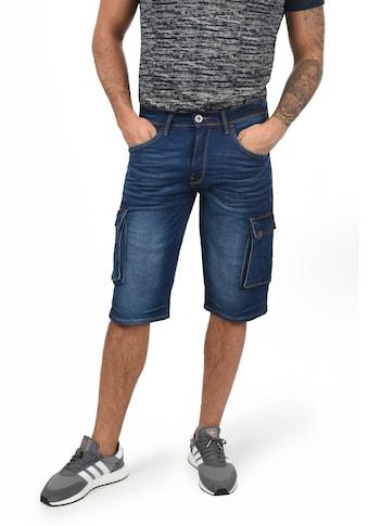 Blend Jeansshorts »20709712«, kurze Jeanshose kaufen