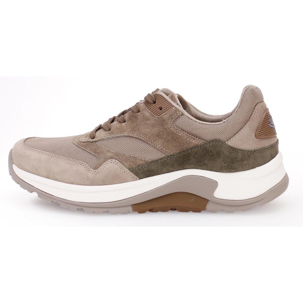 Gabor Rollingsoft Sneaker, mit typischer Laufsohle