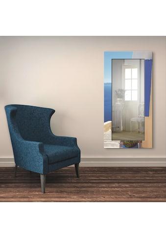 Artland Wandspiegel »Treppen ins Blaue hinein« kaufen