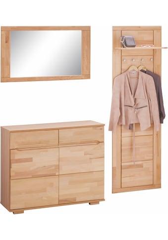 Garderoben - Set »Vetro« (Set, 3 - tlg) kaufen