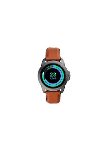 Fossil Smartwatch »Gen 5E FTW4055 Ø 44 mm«,  kaufen