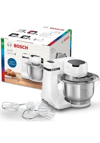 BOSCH Küchenmaschine »MUMS2EW00« kaufen