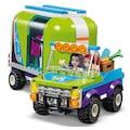"LEGO® Konstruktionsspielsteine ""Mias Pferdetransporter (41371), LEGO® Friends"", Kunststoff, (216-tlg.)"