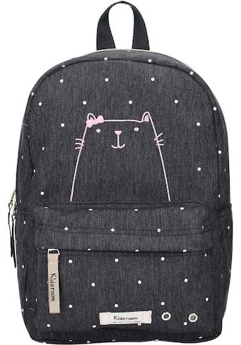 Kidzroom Kinderrucksack »Starstruck Cat« kaufen