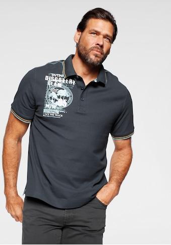 Man's World Poloshirt acheter