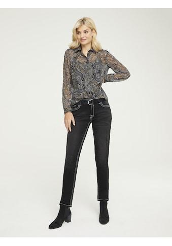 B.C. BEST CONNECTIONS by Heine Boyfriend-Jeans, Boyfriend Style kaufen