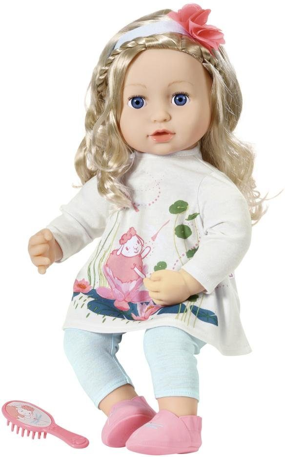 """Image of Baby Annabell Babypuppe """"Baby Annabell® Sophia 43 cm"""""""