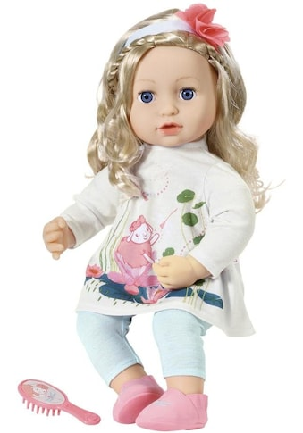 "Baby Annabell Babypuppe ""Sophia 43 cm"" kaufen"