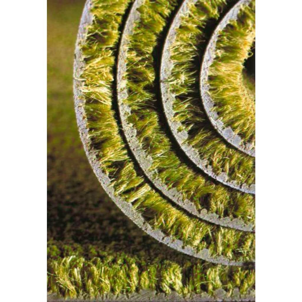 ASTRA Fussmatte »Kokosvelours 106«, rechteckig, 16 mm Höhe, Fussabstreifer, Fussabtreter, Schmutzfangläufer, Schmutzfangmatte, Schmutzfangteppich, Schmutzmatte, Türmatte, Türvorleger, Kokosmatte, In -und Outdoor geeignet
