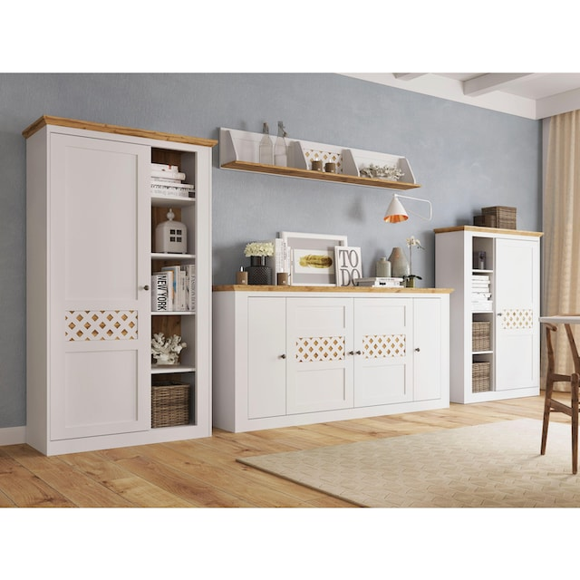 Home affaire Highboard »Justine«