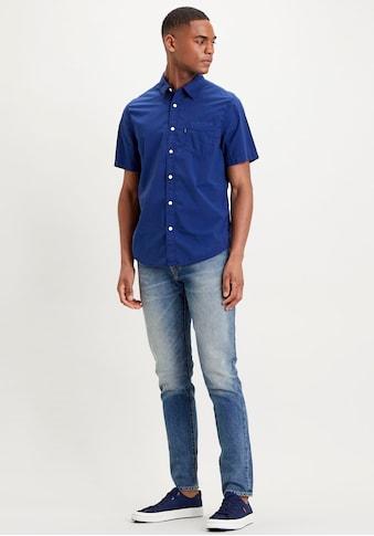 Levi's® Kurzarmhemd, mit Brusttasche kaufen