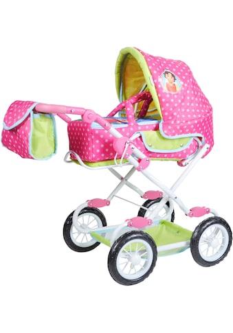 Knorrtoys® Puppenwagen »Heidi Design - Salsa, knorr toys« kaufen