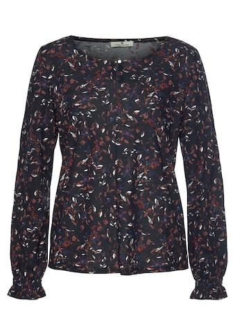 TOM TAILOR Shirtbluse kaufen