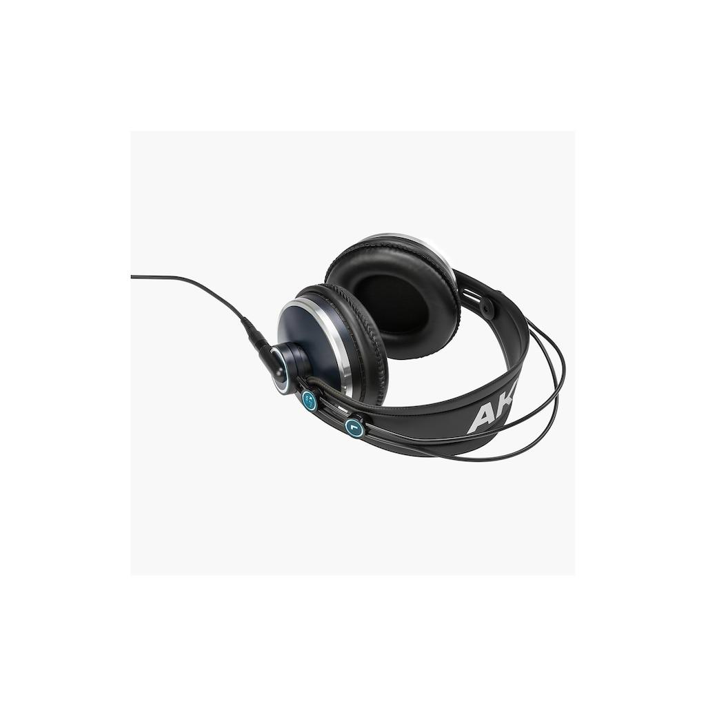 AKG Over-Ear-Kopfhörer »K271 MKII«