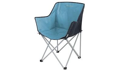 Eurotrail Campingstuhl »Kampala Blau«, Faltbar kaufen