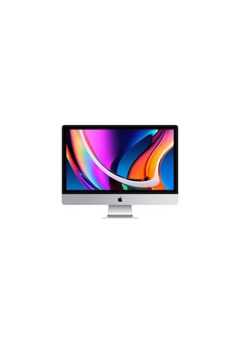 iMac, Apple, »27 Zoll MXWT2SM/A 2020« kaufen