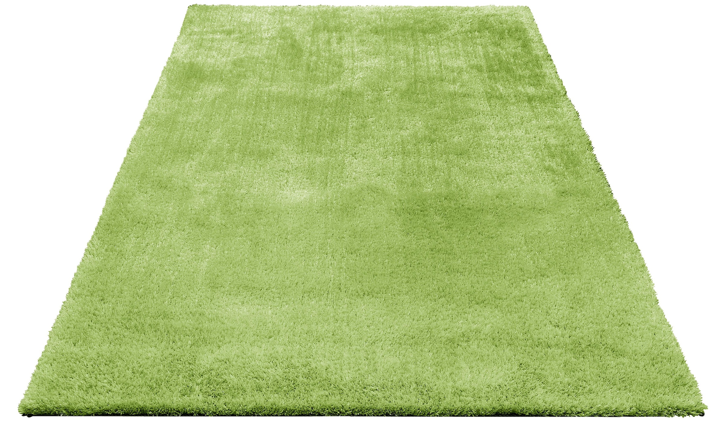 Hochflor Teppich, »Dana«, Bruno Banani, rechteckig, Höhe 30 mm, maschinell gewebt