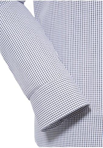 Almsach Trachtenhemd mit Hirschstickerei kaufen