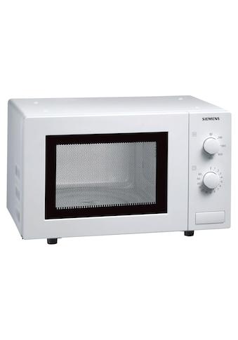SIEMENS Mikrowelle »HF12M240«, 800 W kaufen