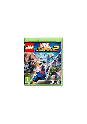 LEGO Marvel Super Heroes 2, WARNER BROS. INTERACTIVE kaufen
