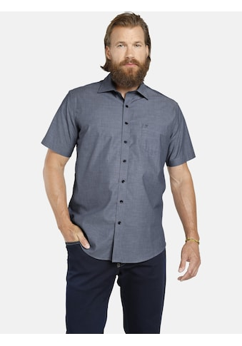 Jan Vanderstorm Kurzarmhemd »EVIN« kaufen