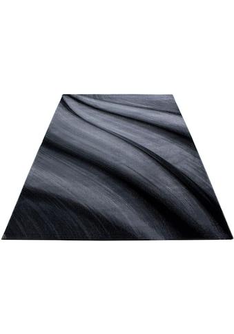Teppich, »Miami 6630«, Ayyildiz, rechteckig, Höhe 12 mm, maschinell gewebt kaufen