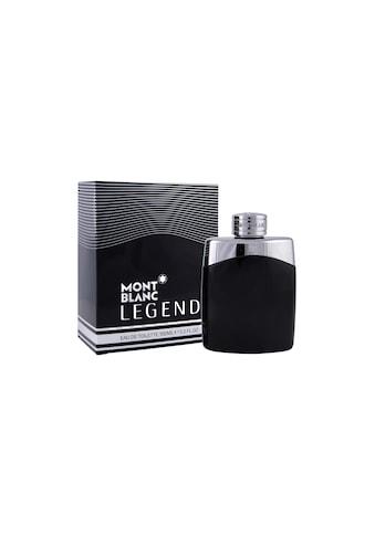 Eau de Toilette »Legend 100 ml« kaufen