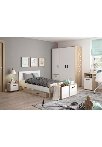 Gami Einzelbett »Kyllian« kaufen