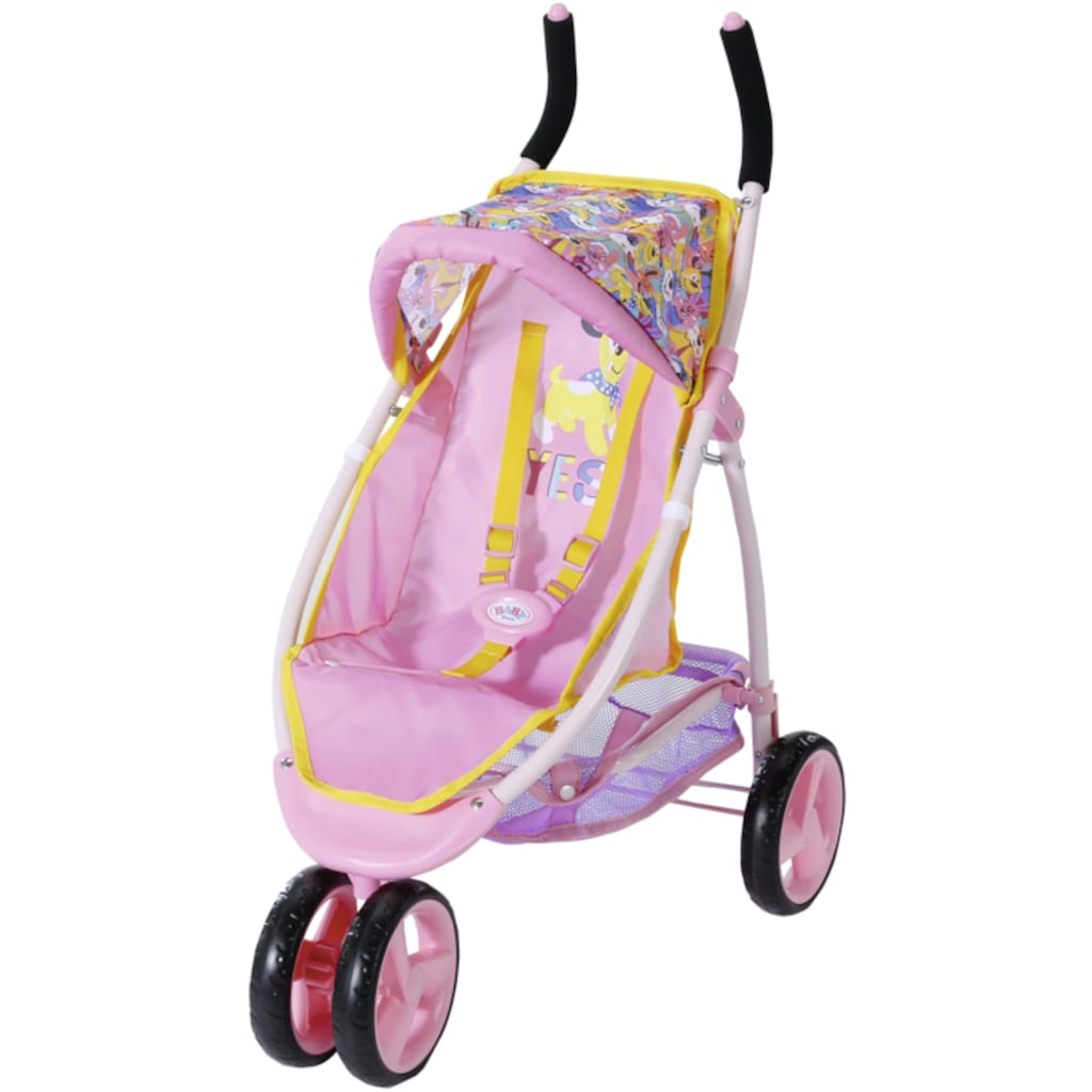 Baby Born Puppenbuggy »Jogger«