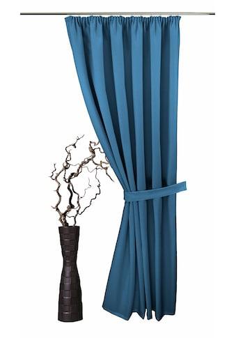 Raffhalter »Gerti«, VHG, passend für Gardinen kaufen