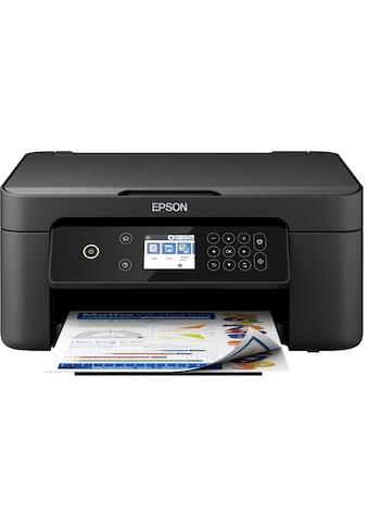 Epson Multifunktionsdrucker »Expression Home XP-4100« kaufen