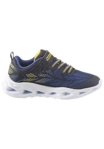 Skechers Kids Sneaker »Blinkschuh Sneaker Vortex - Flash« kaufen
