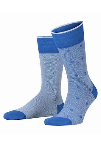 Esprit Socken Piqué Dot 2 - Pack (2 Paar) kaufen