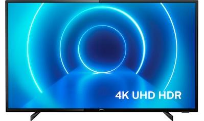 "Philips LED-Fernseher »58PUS7505/12«, 146 cm/58 "", 4K Ultra HD, Smart-TV kaufen"