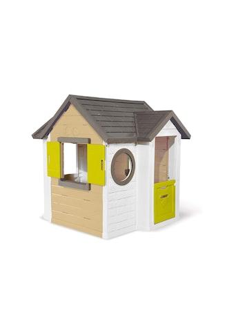 Smoby Spielhaus »Mein neues Haus« kaufen