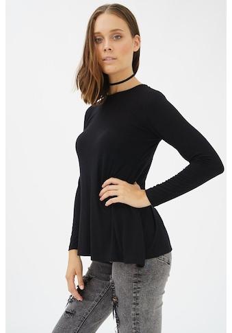 trueprodigy Langarmshirt »Edie« kaufen