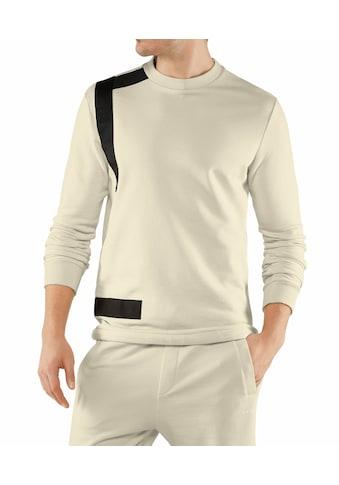 FALKE Kapuzenpullover »Pullover«, mit Baumwolle kaufen