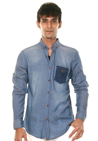 FIOCEO Langarmhemd kaufen