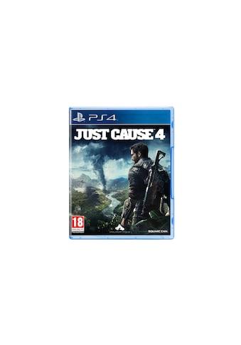 SquareEnix Spiel »Just Cause 4«, PlayStation 4, Standard Edition kaufen