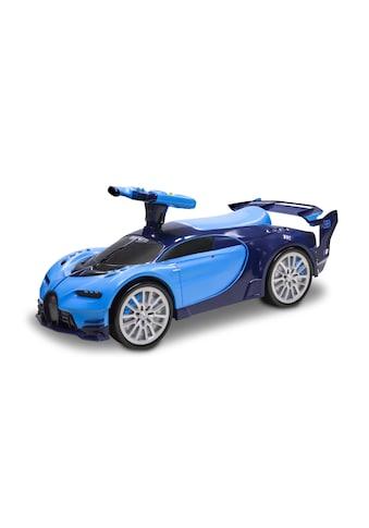 Rutscherauto »Bugatti Vision GT Blau« kaufen