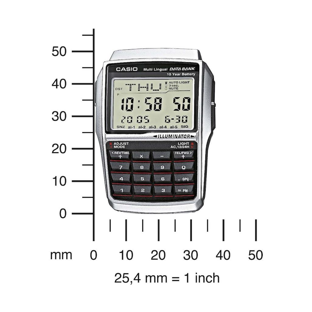 CASIO VINTAGE Chronograph »DBC-32D-1AES«