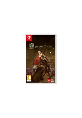 Spiel »Ash of Gods: Redemption«, Nintendo Switch, Standard Edition kaufen