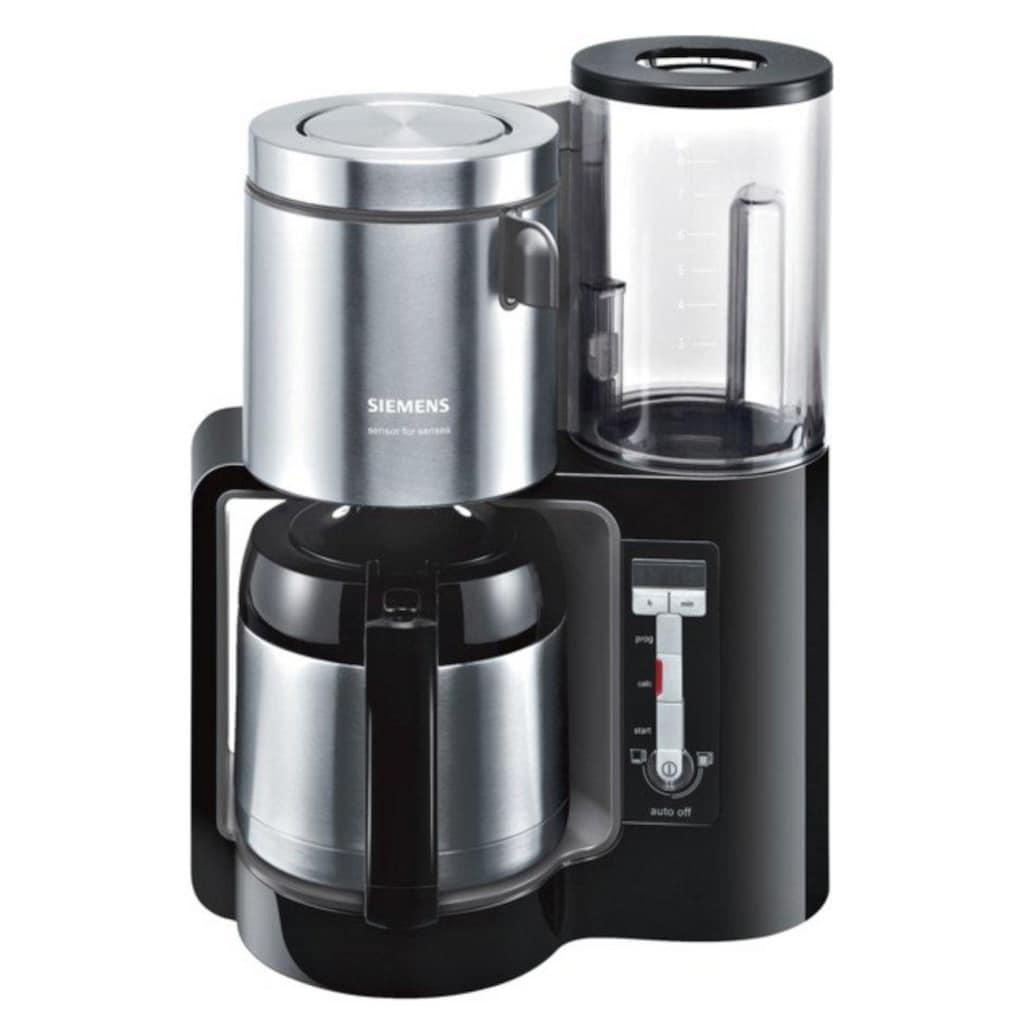 SIEMENS Filterkaffeemaschine »TC86503«