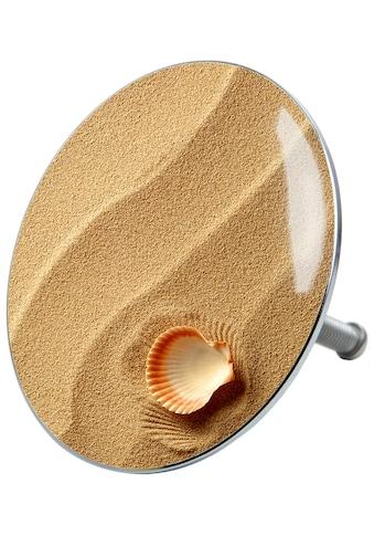 Sanilo Badewannenstöpsel »Clam«, Ø 7,2 cm kaufen