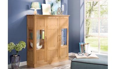 Home affaire Highboard »Santorin« kaufen
